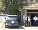 Tai nạn giao thông tại Thanh Hóa, 8 người thương vong