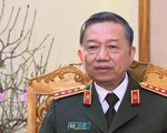 Bộ trưởng Tô Lâm: Quyết tâm làm trong sạch bộ máy ngành công an