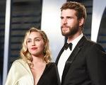Miley Cyrus chính thức đổi họ theo chồng