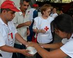 Mỹ sẽ tiếp tục chuyển viện trợ nhân đạo tới Venezuela