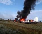 Colombia: Rơi máy bay, 12 người thiệt mạng