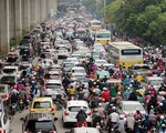 Kiến nghị đầu tư trung tâm điều khiển đèn tín hiệu giao thông giai đoạn 2 tại Hà Nội