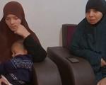 Nhiều nước châu Âu lo ngại về sự trở về của các phần tử IS