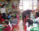 Bắc Ninh: 19 trường mầm non ở Thuận Thành tổ chức ăn bán trú trở lại