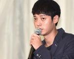 Jung Joon Young thừa nhận tung video nóng, tuyên bố giải nghệ