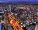 Seoul thúc đẩy dự án thành phố thông minh
