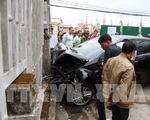Đà Lạt: Tài xế nghi ngáo đá tông hàng loạt xe trên phố