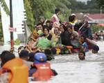 Lũ quét gây thiệt hại tại Indonesia