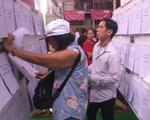 Thái Lan tổ chức bỏ phiếu bầu cử sớm