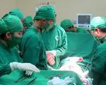 Diễn biến sức khỏe nạn nhân vụ sập tường khiến 8 người thương vong ở Vĩnh Long
