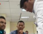 Bác sỹ 'vòi' tiền tiêm cho bệnh nhân ung thư máu từ 3 - 7 triệu đồng/mũi