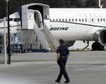 Boeing cải tiến hệ thống an toàn của máy bay 737 MAX-8