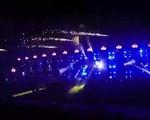 Màn biểu diễn âm thanh, ánh sáng lớn nhất Việt Nam