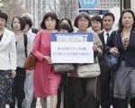 Đại học Y Tokyo bị kiện vì hạ điểm nữ sinh