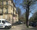 An ninh được bảo đảm tại Paris trong tuần thứ 19 của phong trào 'Áo vàng'