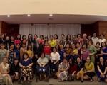 Khởi động 'Hành trình hỗ trợ phụ nữ trong lãnh đạo' lần thứ 3