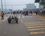 Vụ TNGT làm 7 người chết ở Vĩnh Phúc: Nạn nhân bị thương ở Bệnh viện Việt Đức ra sao? - ảnh 1