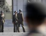 Hàn Quốc lập dự án mở cửa Khu phi quân sự liên Triều