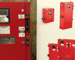 Công nghệ chủ động trong phòng cháy, chữa cháy