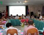 Hội Khmer-Việt Nam ở Campuchia hiệu quả trong hỗ trợ cộng đồng