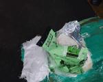 Hành trình triệt phá 'tập đoàn' ma túy xuyên quốc gia