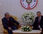 Hôm nay (31/3) diễn ra Hội nghị Thượng đỉnh Liên đoàn Arab