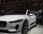 Triển lãm ô tô quốc tế Geneva hứa hẹn trình làng nhiều mẫu ô tô điện mới