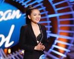 Trần Minh Như: Từ X-Factor Việt Nam đến American Idol