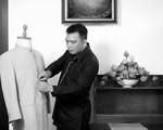 NTK Tiến Doãn: Văn hóa mặc áo dài khơi gợi lòng yêu nước tiềm ẩn