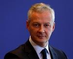 Pháp đánh thuế công ty công nghệ