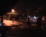 Bình Dương: Tông dải phân cách, 1 người đi xe máy tử vong