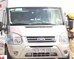 TP.HCM: Phạt nghiêm người ngồi trên ô tô không thắt dây an toàn từ 17/3
