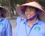 Những hướng dẫn viên du lịch đặc biệt tại Tràng An, Ninh Bình