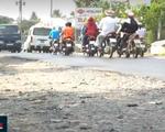 """Cung đường """"tử thần"""" trên Quốc lộ 30 qua tỉnh Đồng Tháp"""