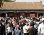 Trung Quốc dùng công nghệ nhận dạng khuôn mặt theo dõi du khách