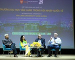 Hội nghị khoa học quốc tế giáo dục quy tụ 500 nhà khoa học