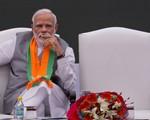 Ấn Độ cấm phát sóng phim ca ngợi Thủ tướng