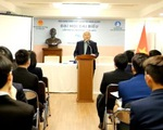 Đại hội Hội sinh viên Việt Nam tại Hàn Quốc khóa VII