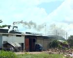 TP.HCM: Ô nhiễm khói bụi tăng cao, đe dọa sức khỏe người dân