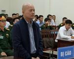 Hôm nay (18/5), nguyên Thứ trưởng Bộ Quốc phòng Nguyễn Văn Hiến và Út trọc hầu tòa - ảnh 1