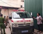 Gia đình 4 người thiệt mạng trong vụ cháy nhà xưởng ở Hà Nội - ảnh 2