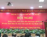 Nhiều hoạt động kỷ niệm 50 năm thực hiện di chúc Chủ tịch Hồ Chí Minh