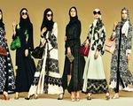 Xu hướng thời trang khiêm tốn tại các nước Hồi giáo