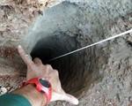 Ấn Độ giải cứu cậu bé khỏi giếng sâu hơn 30 mét