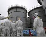 Dọn dẹp nhà máy điện nguyên tử Fukushima
