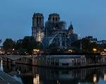 Tài trợ 300 triệu EUR khôi phục nhà thờ Đức bà Paris