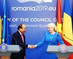 Thủ tướng Nguyễn Xuân Phúc tiếp Quốc vụ khanh Bộ Ngoại giao Romania - ảnh 2