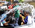 Hơn 200 người chết vì tai nạn giao thông dịp lễ hội Songkran ở Thái Lan