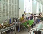 Gia tăng trẻ nhập viện do nắng nóng ở khu vực phía Nam