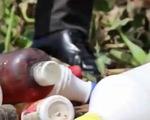 Hiểm họa mùa phun thuốc diệt cỏ
